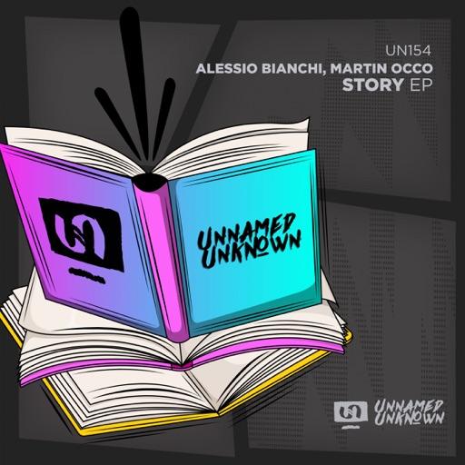Story - Single by Martin Occo & Alessio Bianchi