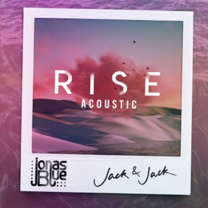 Rise (Acoustic) - Single Mp3 Download