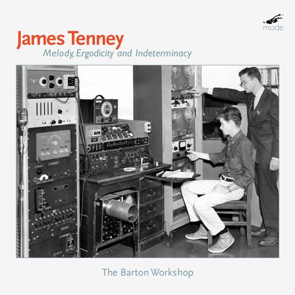 ジェームズ・テニーの「Tenney: ...