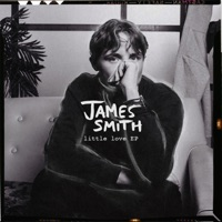 JAMES SMITH - Little Love Chords and Lyrics
