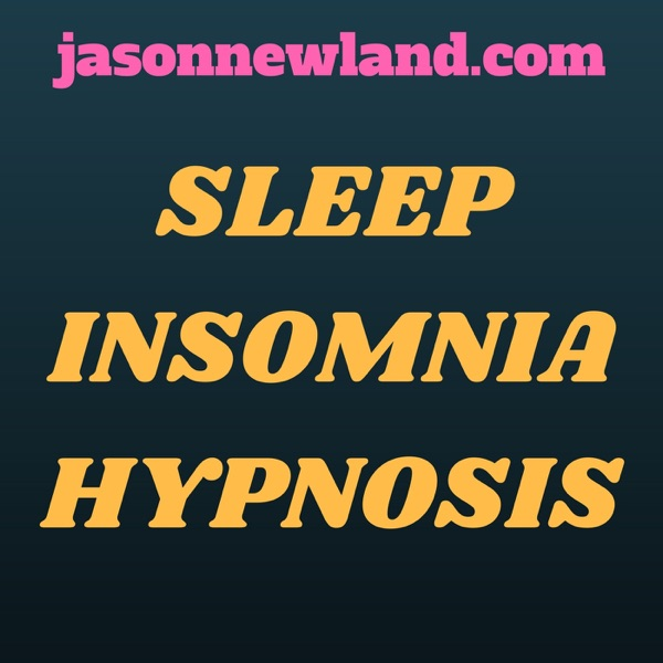 Sleep Insomnia Hypnosis