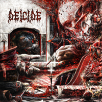 Deicide - Excommunicated artwork