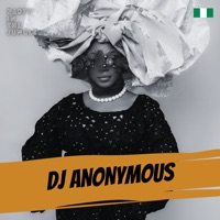 Fireboy DML - Party In The Jungle: DJ Anonymous, Sep 2021 (DJ Mix)