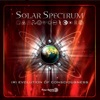 Solar Spectrum - I See You