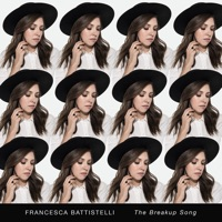 FRANCESCA BATTISTELLI - The Breakup Song Chords and Lyrics