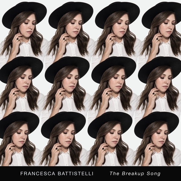 Francesca Battistelli - The Breakup Song