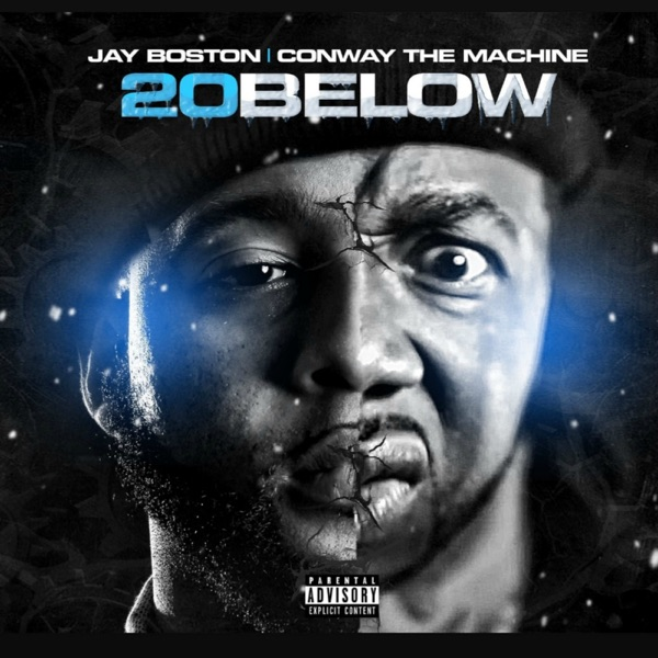 20 Below (feat. Conway the Machine) - Single