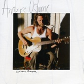 Anders Osborne - Boxes, Bills And Pain