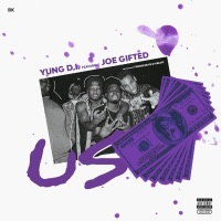 Us (feat. Joe Gifted) - Single Mp3 Download
