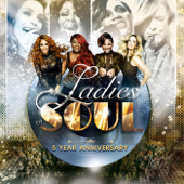 Ladies of Soul Live at the Ziggo Dome 2018