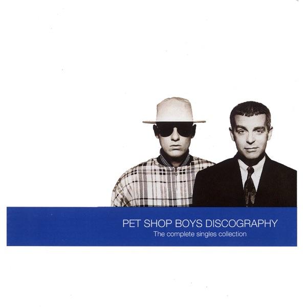 Pet Shop Boys Suburbia