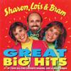 Sharon, Lois & Bram - Great Big Hits 1 artwork