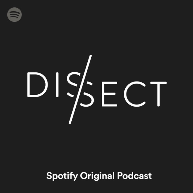 Dissect by cole cuchna spotify on apple podcasts malvernweather Image collections