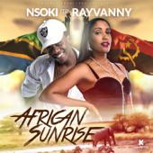 African Sunrise (feat. Rayvanny)