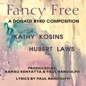 KATHY KOSINS HUBERT LAWS - Fancy Free