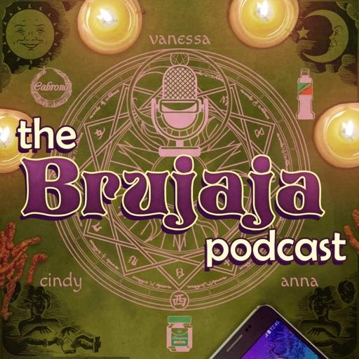 Cover image of Brujaja Podcast