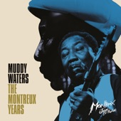 Muddy Waters - County Jail (Live - Montreux Jazz Festival 1972)