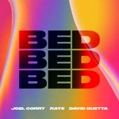 BED - Joel Corry, RAYE & David Guetta