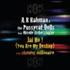 A. R. Rahman & The Pussycat Dolls - Jai Ho! (You Are My Destiny) [feat. Nicole Scherzinger] artwork