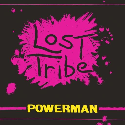 Lost Tribe by Powerman & Mark Freedman