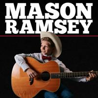 Mason Ramsey - P-LO - 88rising - Lori McKenna - Meg Myers - Calibre 50 - Popcaan - Various Artists - Punch Brothers - The Internet -
