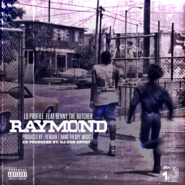 Raymond (feat. Benny the Butcher) - Single
