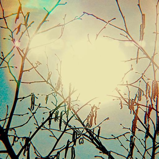 Golden Sun - Single by Trentemøller