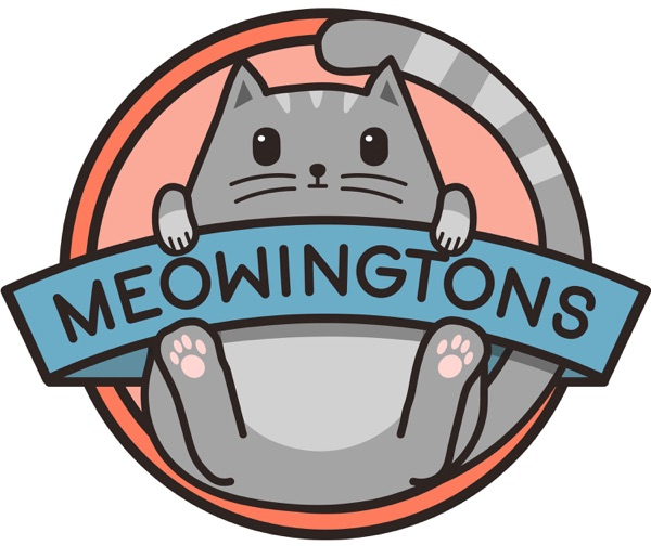 The Meowingtons Podcast