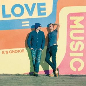 K's Choice - Where Did the Love Go - Line Dance Music