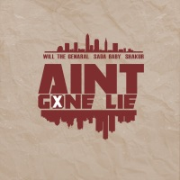 Ain't Gone Lie (feat. Shakur & Sada Baby) - Single Mp3 Download