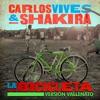 la-bicicleta-version-vallenato-single