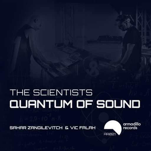 Quantum of Sound by The Scientists