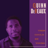 Quinn Deveaux - Spend Some Time