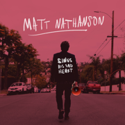 Sings His Sad Heart - Matt Nathanson - Matt Nathanson
