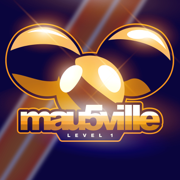mau5ville: Level 1 - deadmau5 - deadmau5