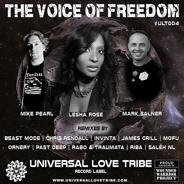 ‎The Voice of Freedom by Mike Pearl & Mark Salner