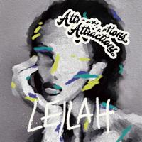 Attractions - Leilah artwork