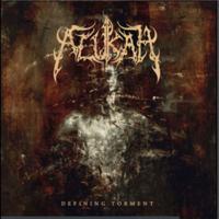 Alukah - Defining Torment artwork
