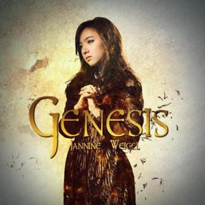 Jannine Weigel - Genesis - EP