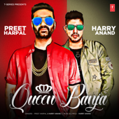 Queen Banja Preet Harpal & Harry Anand - Preet Harpal & Harry Anand
