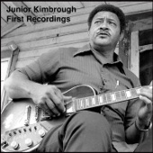 Junior Kimbrough - Lonesome In My Home