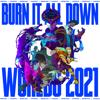 League of Legends & PVRIS - Burn It All Down artwork