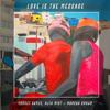 Yussef Dayes & Alfa Mist - Love Is the Message (feat. Mansur Brown) artwork