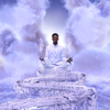 Lil Nas X - SUN GOES DOWN artwork