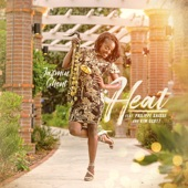 Jazmin Ghent - Heat (feat. Kim Scott & Philippe Saisse)