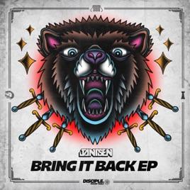 Jantsen & Yaysh – Bring It Back EP [iTunes Plus M4A] | iplusall.4fullz.com