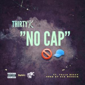 No Cap (feat. Yella Beezy) - Single Mp3 Download