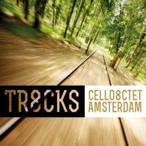 Cello Octet Amsterdam - On the Nature of Daylight