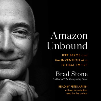 Amazon Unbound (Unabridged)