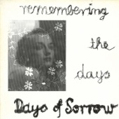 Days of Sorrow - War